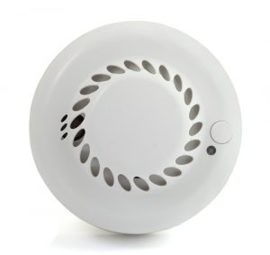 Smoke Detector 540x510 front